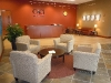 WestGate Six:  CACI Lobby: 20,000 square feet in a 30,000 square foot building